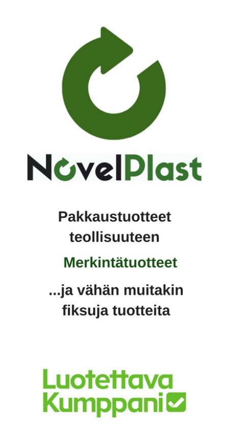 NovelPlast